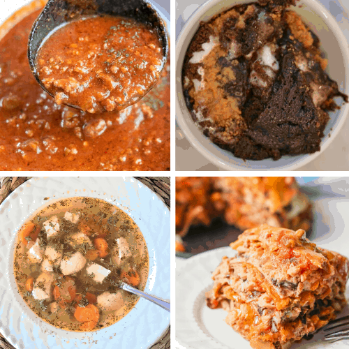 35+ Easy Instant Pot Meals to Cook In Your RV