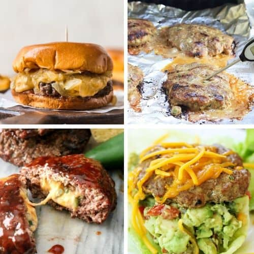 15+ Easy Hamburger Recipes (Perfect RV Camping Recipes)