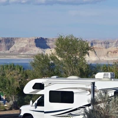 RV Basics: How To Level Your RV Quickly and Safely